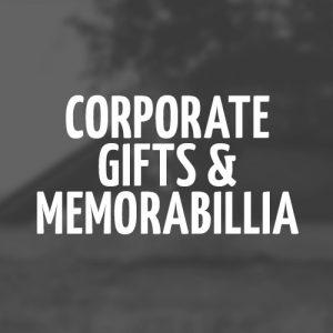 Corporate Gifts & Memorabilia